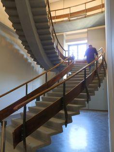 5 Torino, Stairs, Home Decor, Museum, Ladders, Homemade Home Decor, Stairway, Staircases, Decoration Home