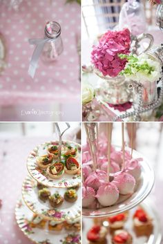 high tea decorations #vanillaphotography