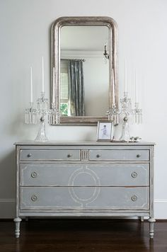 Antique Louis Philippe mirror. Similar mirrors available through Postcard from Paris Home.  http://shop.postcardfromparis.com/collections/mirrors