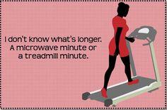 Treadmill!!!