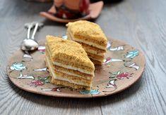 Egy finom Marlenka egyszerűbben ebédre vagy vacsorára? Marlenka egyszerűbben Receptek a Mindmegette.hu Recept gyűjteményében!