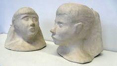 Kuvahaun tulos haulle keramiikka Sculpture, Statue, Art, Sculpting, Kunst, Sculptures, Art Education, Artworks