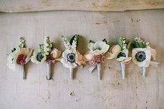 This Adorable Cali Ranch Wedding Is Full Of Inspiration  #refinery29  http://www.refinery29.com/100-layer-cake/42#slide-7  ...