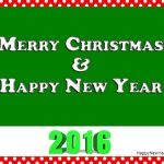 Merry Christmas 2015 Latest Cards Collections : First of all we wish you all a very Merry Christmas & Happy New Year 2016, may all your dream comes true in the next year such as 2016. Here we are presenting the latest Merry Christmas 2015 hd cards,...