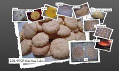 For Cookies on 23 March 2012