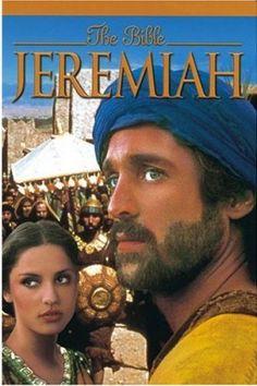 Иеремия (Библейская коллекция)
