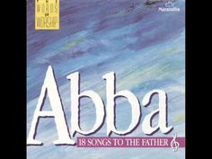 Back when I posted this song, I shortened it to where the song actually starts but here is the actual album version with the instrumental in the beginning.  One of the best tunes on the album along with You Are Our Father, Cry Out and others.  This was the 1st album from the Words of Worship Series.  The Words of Worship being Abba, Hallelujah, ...