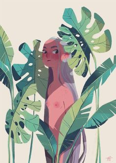 286 best people - illustration images in 2018 Gravure Illustration, Comics Illustration, Illustration Art Nouveau, People Illustration, Illustrations And Posters, Character Illustration, Character Design Girl, Character Art, Poses References