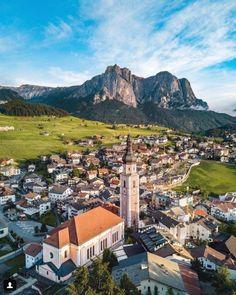 Castelrotto ( Bolzano )