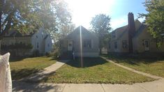Available for sale 3 bed/1 bath house with basement. The house is in a great neighborhood of Hammond, IN. 30-45 mins from downtown Chicago. The house will be fully rehabbed inside and outside
