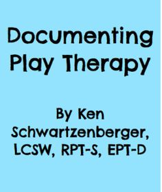 Documenting Play Therapy: Ken Schwartzenberger created this guide that provides examples of how to document use of play therapy to meet LA Department of Mental Health/Medi-Cal standards. Family Therapy Activities, Therapy Games, Counseling Activities, Therapy Ideas, Therapy Tools, Kids Therapy, Play Therapy Rooms, Group Activities, School Counseling