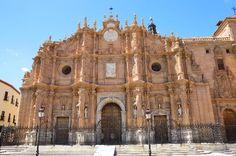 Granada Guadix Catedral
