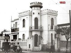 """Resultado de imagem para antigo Palácio Episcopal de São Paulo rua Martiniano de carvalho"""""""