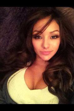 Melanie Iglesias boobs bomb shell seducive expose