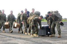 U.S. Military Arrive Within Ebola Hot Zone – A Prayer For Our Soldiers…. Please join us in prayer… Father, we could never thank our military men and women enough for their courageous service and sacrifice to our country and its people.  Admitting our selfish flaws, today we lift up our voices to express gratefulness and honor to these military troops both from the past and present. Show us ways in our communities, churches, and families to thank and love them better. [...] 10/10