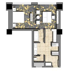 Gallery of student housing c f m ller 51 student for 747 evergreen terrace