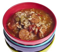 Survival Cooking and Living: Homemade Healthy MRE Recipe - Cajun Gumbo Creole Recipes, Cajun Recipes, Sausage Recipes, Cooking Recipes, Duck Recipes, Creole Cooking, Cajun Cooking, Cajun Food, Rajun Cajun