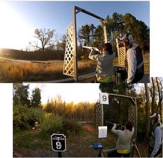 Skeet shooting at Bull Run shooting range, Virginia (March Skeet Shooting, Shooting Range, Waterfowl Hunting, Hunting Gear, Hunting Supplies, Outdoor Recreation, Virginia, Golf Courses, March