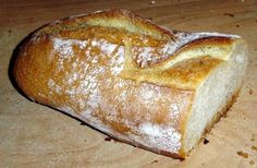 March 21 is National French Bread Day