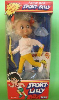 Retro Toys, Vintage Toys, Suddenly, Childhood Memories, Nostalgia, Greek, Baseball Cards, Dolls, Box