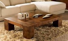 What is the coffee table? If translated in Indonesian, that means a coffee table. Is this table design like a table in a coffee shop? Coffee Table Design, Modern Square Coffee Table, Natural Wood Coffee Table, Coffee Table Images, Low Coffee Table, Coffee Table Plans, Coffee Table Furniture, Coffee Tables For Sale, Unique Coffee Table