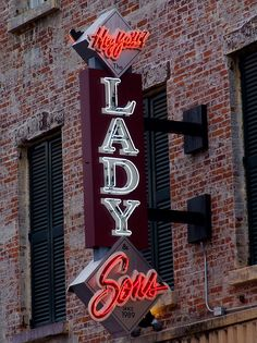 Lady and Sons Restaurant (Paula Deen's) - Savannah, GA