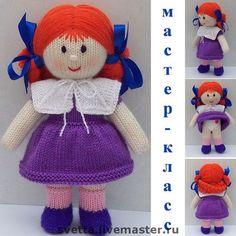 """Master Class """"de punto muñeca"""" - MK, una clase magistral, la descripción de punto muñeca"""