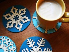 Christmas Decorating DIY Projects