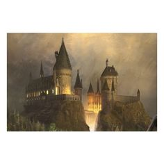 Photo Update: Wizarding World of Harry Potter at Universal - Orlando... ❤ liked on Polyvore featuring harry potter, backgrounds, hogwarts, pictures and photos