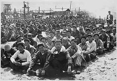 Chinese soldiers surrender and are gathered in POW camps, none are ever heard from The rest of the Chinese warlords would soon follow suit. After the Fall of France in July, Japan laid claims on French Indo-China, which it received from the Vichy government. Completely surrounded by thousands of miles of Japanese occupied territory, Communist China had no hope but to surrender in December. The Japanese now bolstered an incredible Asian empire under the sun