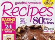 Toffee apple cupcakes recipe - goodtoknow