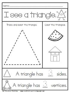 My Kindergarten Shapes. Teaching flat and solid shapes in Kindergarten and Transitional Kindergarten. Math Kindergarten Shapes, Kindergarten Math Activities, Preschool Learning, Fun Math, Preschool Shapes, 2d Shapes Activities, Bilingual Kindergarten, Kindergarten Homework, Maths