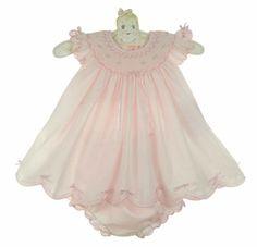 sarah louise baby dresses newborn coming home