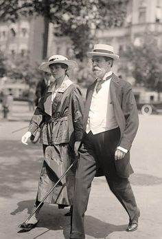 The photograph is beautifully done. The style of dress is lovely. ~ Charles Evans Hughes. Governor of New York, 1907-1910; Chief Justice of the Supreme Court, 1930-. With Daughter, Katherine in 1917.
