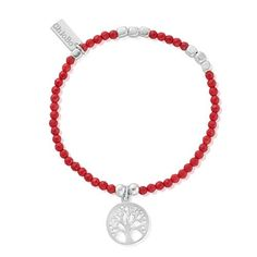 Chlobo Sun Dance Red Bamboo Coral Tree Of Life