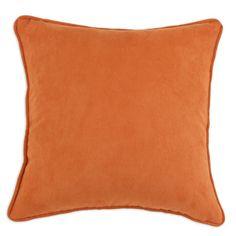 Chooty & Co Slam Dunk Corded Polyester Pillow | Wayfair