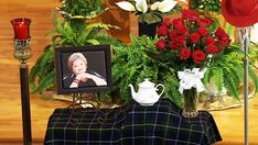 Rita MacNeil, the beloved Nova Scotian singer-songwriter whose sweet voice has charmed Canadians for decades, is being remembered for her enduring perseverance and sense of humour. I Luv U, Cape Breton, Funeral, The Voice, Singer, Entertaining, Table Decorations, Canada, Nova