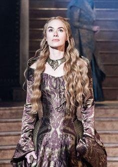 Cersei Lanniser | Game of Thrones 3.04 (x)