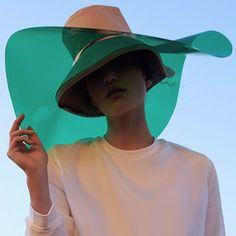 Greg Kadel, Catherine Mcneil | Vogue Japan