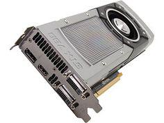 ASUS GTX780-3GD5 GeForce GTX 780 3GB 384-bit GDDR5 PCI Express 3.0 SLI Support Video Card