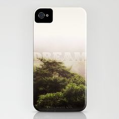 Love this phone case by Earmark Social on Society 6!