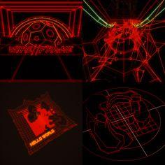 Art Spotlight: Primary Ion Drive - Sketchfab Blog