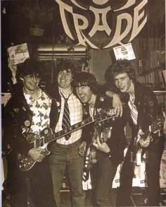 A very young Stiff Little Fingers. New Wave Music, My Music, Rock N Roll, Stiff Little Fingers, Finger Band, 70s Punk, One Wave, The Clash, Keith Richards