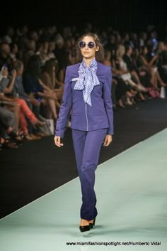 Miami Fashion Week 2014 Crowns Lisu Vega Winner of Design Competition