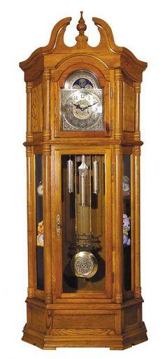 Photos Of Grandfather Clocks Bing Images Antique Large Clock