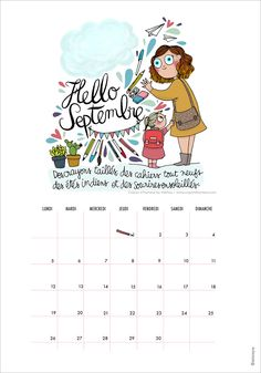 HELLO SEPTEMBRE AVEC MATHOU