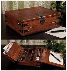 Antique Furniture, Diy Furniture, Furniture Design, Amish Furniture, Antique Desk, Wood Projects, Woodworking Projects, Woodworking Chisels, Woodworking Equipment