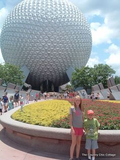 10 tips for a trip to Disney World with Older Kids (I've been going to Disney since I was 6.... It's fun for all ages you just do different things as you age)