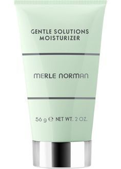 Gentle Solutions Moisturizer - Stop being so sensitive with this ultra-gentle, effective moisturizer. It's boosted with Hydresia, an innovative ingredient that provides time-released moisturization for better skin hydration. It's also enriched with a calming and soothing system of Aloe Vera, Chamomile and Cucumber Extracts, skin-friendly ingredients like emollients, humectants, a rich complex of amino acids and energy boosters that help reduce skin redness and maintain skin's youthfulness.