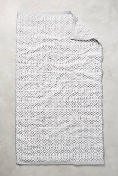 Tarren Towel Collection